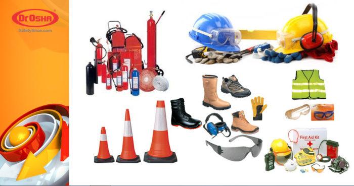 Daftar Harga Alat Safety
