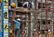 Kecelakaan Pekerjaan Proyek Bangunan