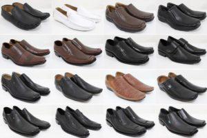 Brand Sepatu Lokal Terbaik Dari Wanita Hingga Pria