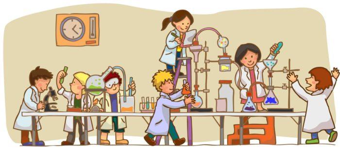 Langkah-langkah Keselamatan Kerja Di Laboratorium Biologi