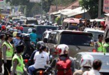 pengertian lalu lintas
