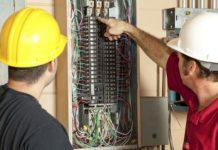 keselamatan dan kesehatan listrik di tempat kerja