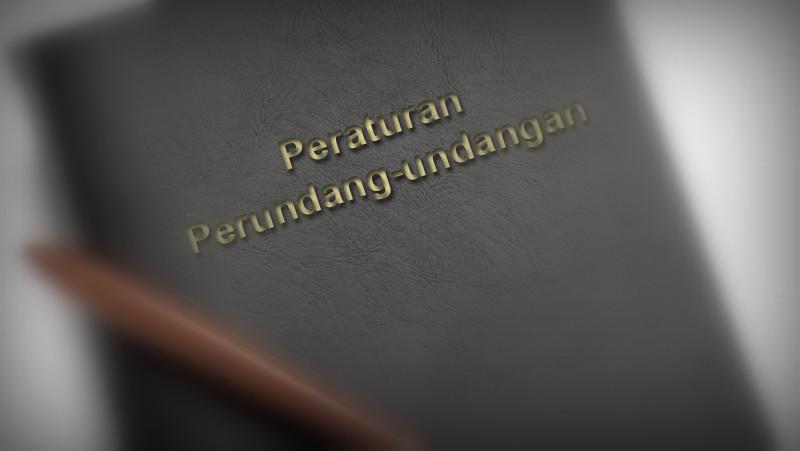 Peraturan Perundang-undangan K3 Terbaru