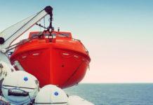 Alat Keselamatan Kapal Laut