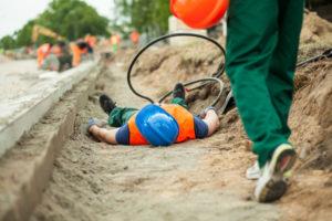 Mencegah Kecelakaan di Tempat Kerja