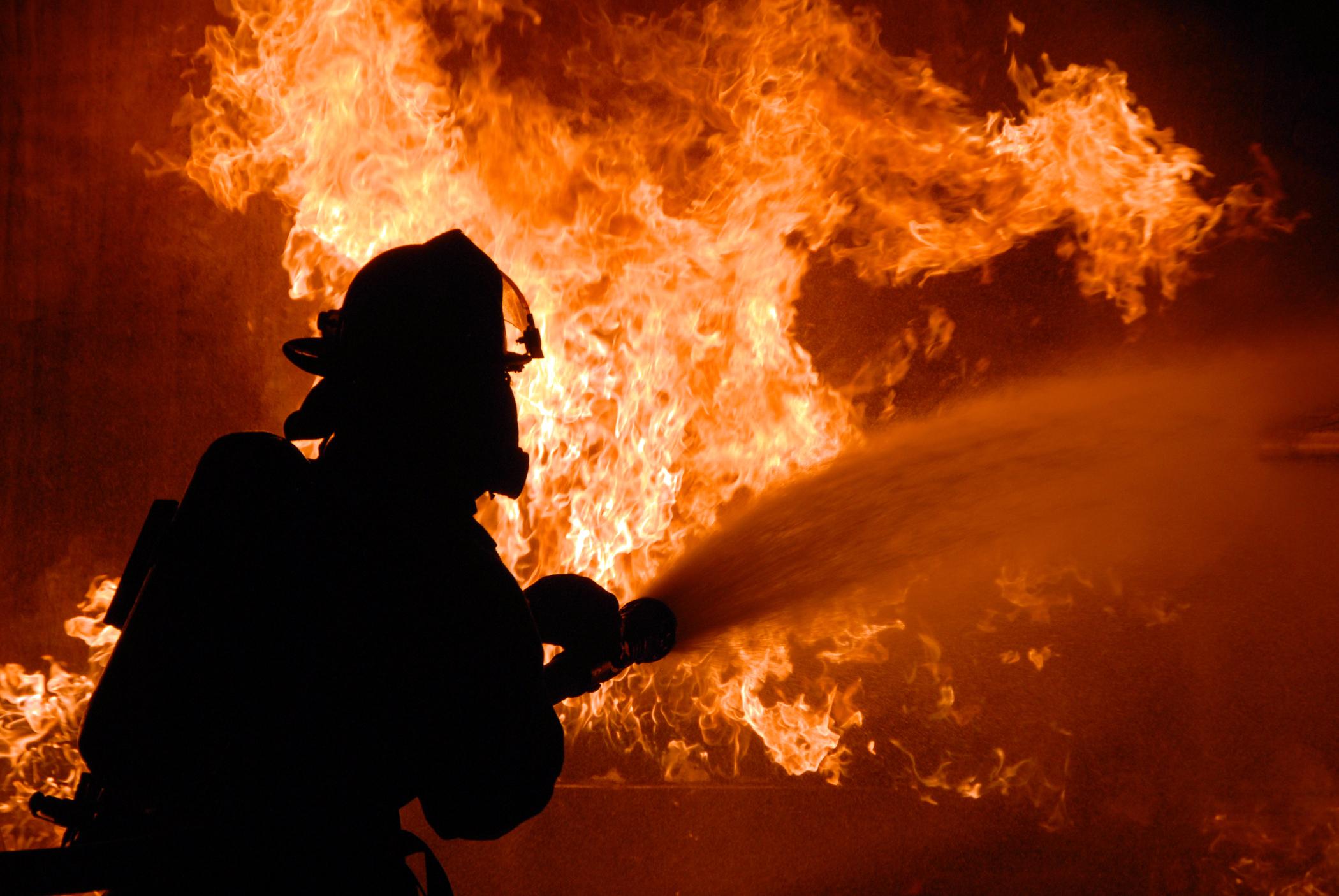 cara mencegah kebakaran ditempat kerja