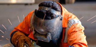 keselamatan kerja pada proses pengelasan