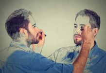 mengevaluasi diri sendiri