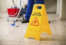 jelaskan peranan karyawan dalam mencegah kecelakaan