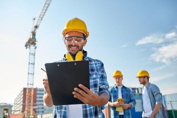 rambu keselamatan kerja