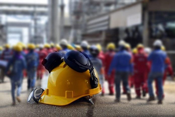 cara menjamin kesehatan dan keselamatan kerja