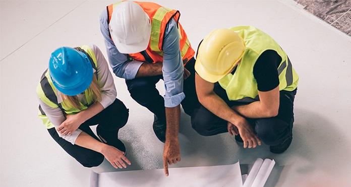 Hasil gambar untuk Simbol Keselamatan Kerja Pekerjaan Konstruksi