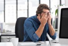 tips kesehatan dan keselamatan kerja dalam menggunakan komputer