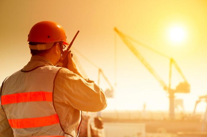 upaya pencegahan kecelakaan kerja secara preventif