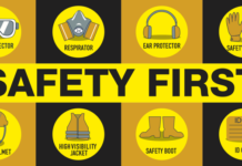 Unsur-unsur keselamatan kerja