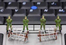 keamanan dalam sistem informasi