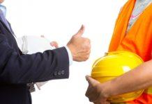 membentuk kembali masa depan keselamatan di tempat kerja