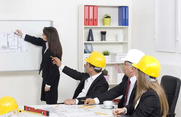 manfaat k3 bagi tenaga kerja