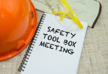 tips penting agar safety meeting disukai karyawan