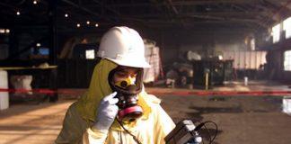ruang lingkup industrial hygiene