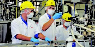 safety hazard report pelaporan bahaya di tempat kerja