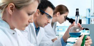 alat keselamatan kerja di laboratorium kimia