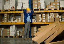 strategi dan program pendekatan keselamatan kerja