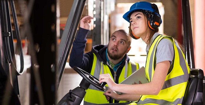 kunci sukses membangun budaya keselamatan kerja