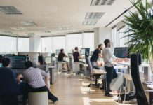 cara untuk tata kelola area kerja yang efektif