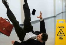 teori teori kecelakaan kerja