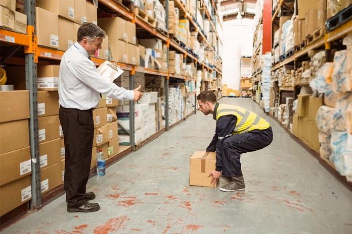 kesehatan keselamatan kerja untuk perusahaan dan karyawan