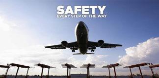 keselamatan dan keamanan penerbangan