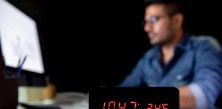 tips menjaga kesehatan untuk pekerja shift malam