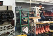 pengertian dan fungsi sepatu safety