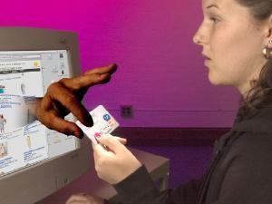 cara bertransaksi online yang aman