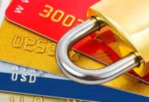 Cara Aman Menggunakan Kartu Kredit