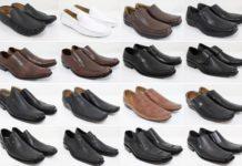 macam-macam merk sepatu lokal