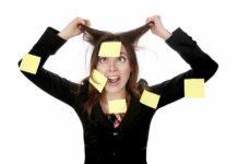 atasi stres di tempat kerja