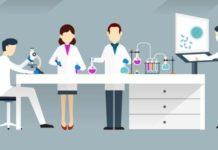 Cara Kerja di Laboratorium Yang Benar