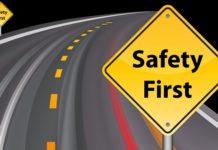 keselamatan mengemudi safety driving