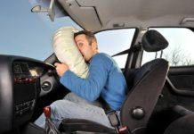 fitur dasar keselamatan mobil