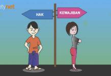 Perbedaan Hak Dan Kewajiban Serta Definisinya Menurut Hukum